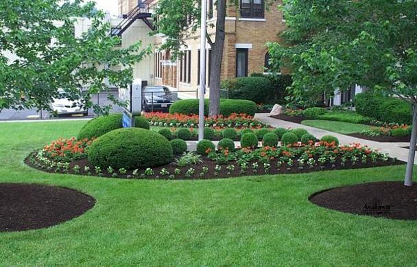 perfect touch landscapes inc landscaping services for residential